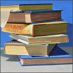 Books - Nance Danforth Paintings