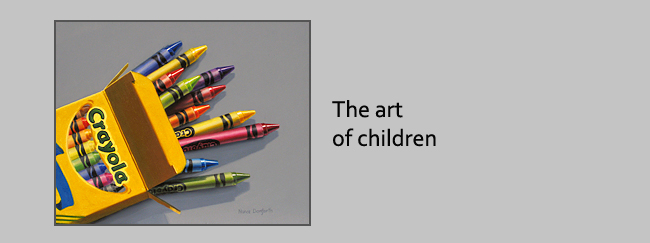 The art of children